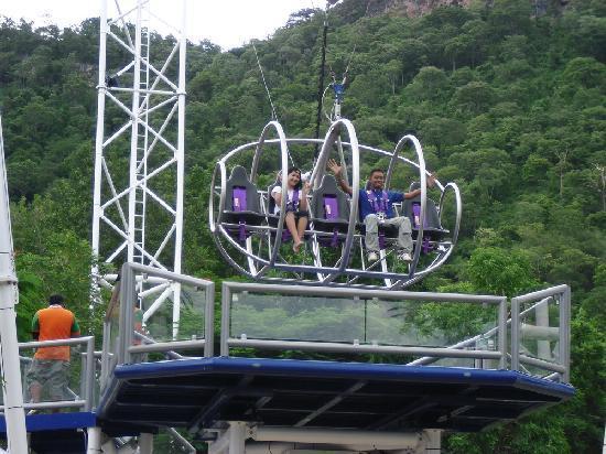 Greenery Resort: GX-Swing