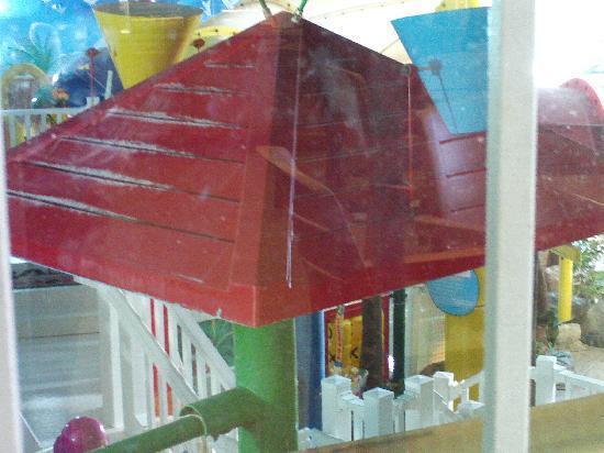 Quality Inn & Suites Rainwater Park: rainwater park