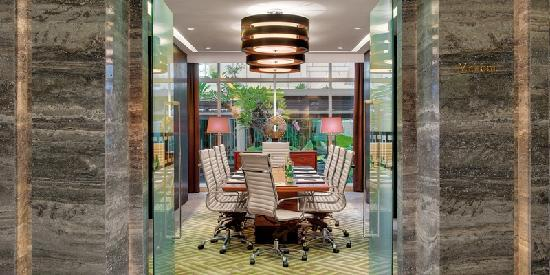 Hotel Indonesia Kempinski: Meeting Room - Business Center