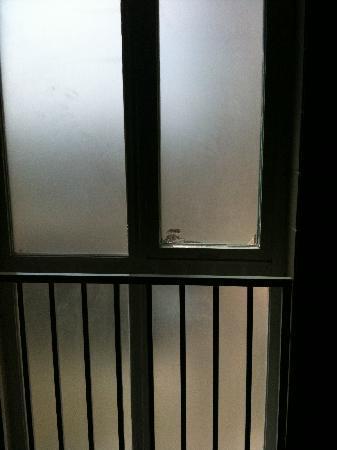 Inlodge Beijing: Flur