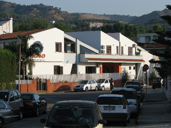 Residence Pegaso - Montepaone Lido (CZ)