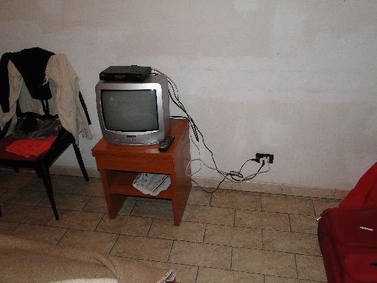 Vesta Residence : la télé