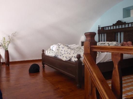 Agnadema Apartments: loft