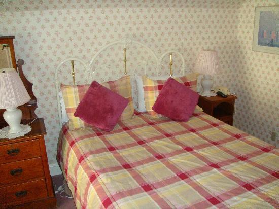 Cheshire Cat Inn : Chambre Duchess