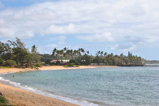 Pono Kai Resort: Pono Kai Beach Front