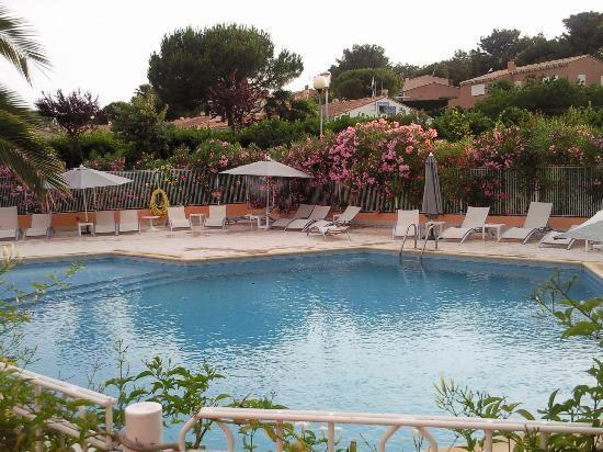 Hotel Helios : piscine