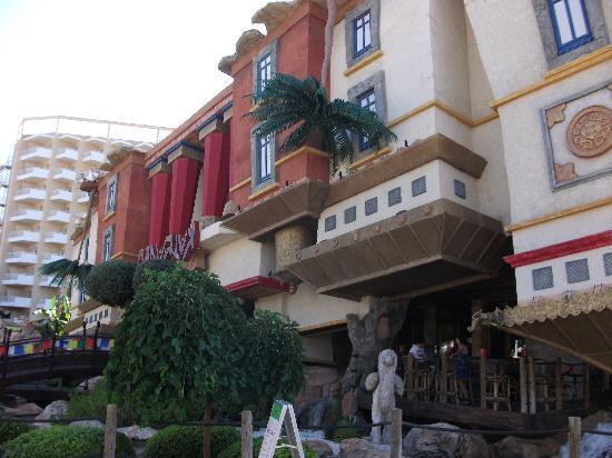 Katmandu Park: The House of Katmandu