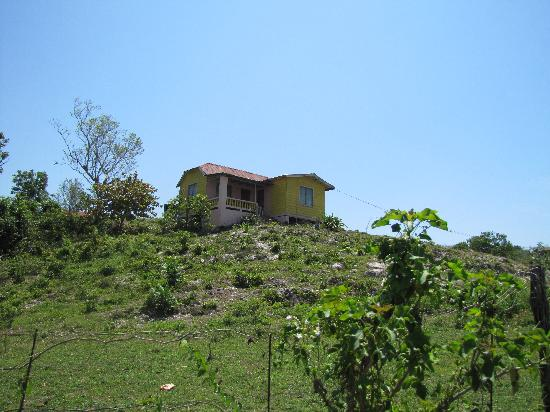 Negril, Jamaica: House on the Hill