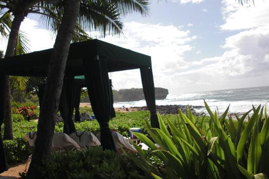 Kauai Beach Resort: Sicht auf die Bucht