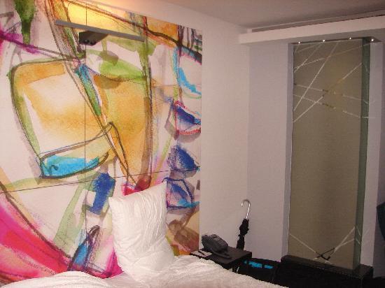 Zira Hotel: Our room