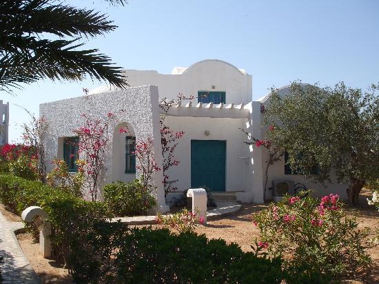 Golf Beach Hotel & Spa : bungalow