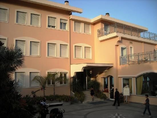 Photo of Grand Hotel Il Ninfeo Gaeta