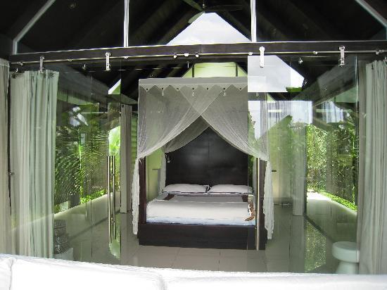 Oxygen Jungle Villas: Our room