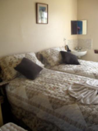 The Last Cottage B & B : Room No. 2