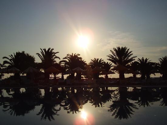 STEIGENBERGER Kantaoui Bay: Sunrise