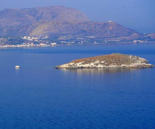 SK Place : karga island