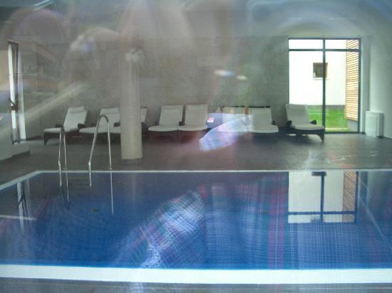 Schönblick Mountain Resort & Spa: Das Schwimmbad