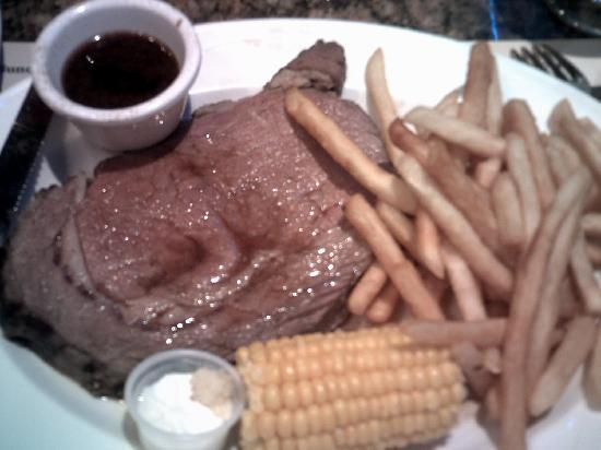Cafe Siena: Another Prime Rib special