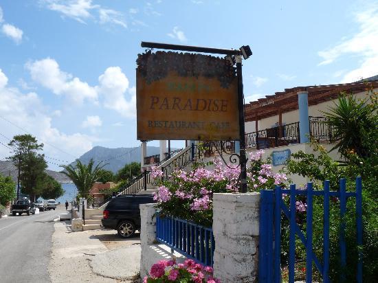 Harry's Paradise Apartments : Harry's Paradise