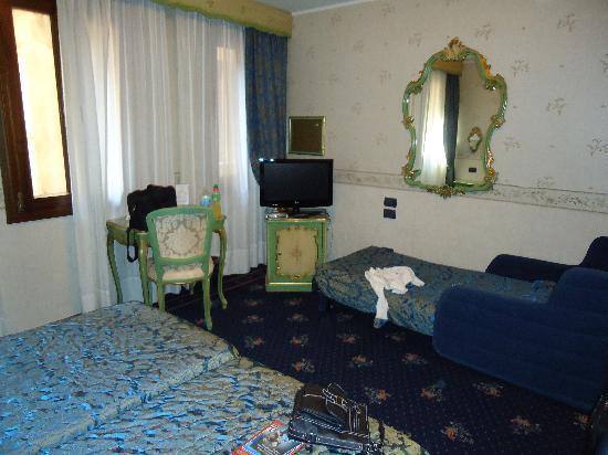 Hotel Dona Palace Venise Tripadvisor