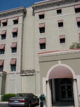 Legacy Hotel: The Legacy - Little Rock