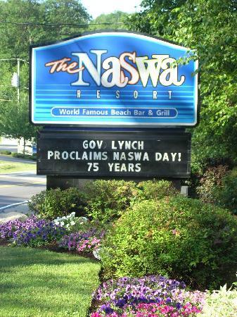 The Naswa Resort : Naswa Day June 9, 2010