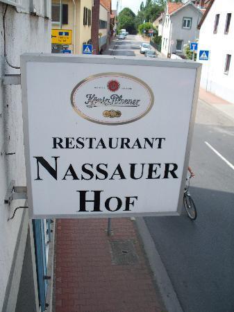 Fair Hotel Nassauer Hof