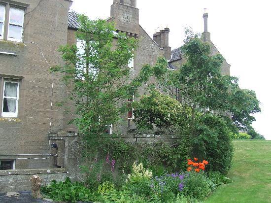 Duntrune House