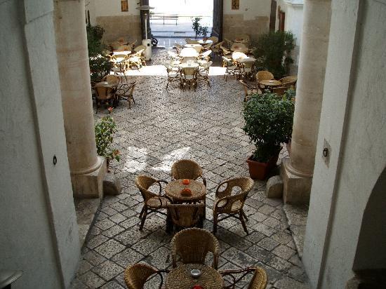 Caffè del Borgo Antico Centro Storico Ginosa