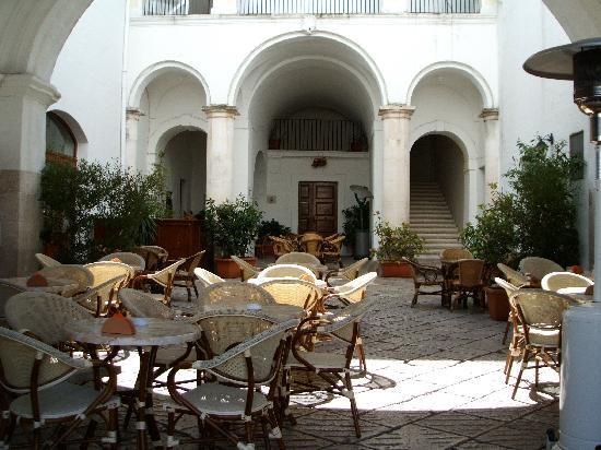 Palazzo Tarantini Centro Storico Ginosa