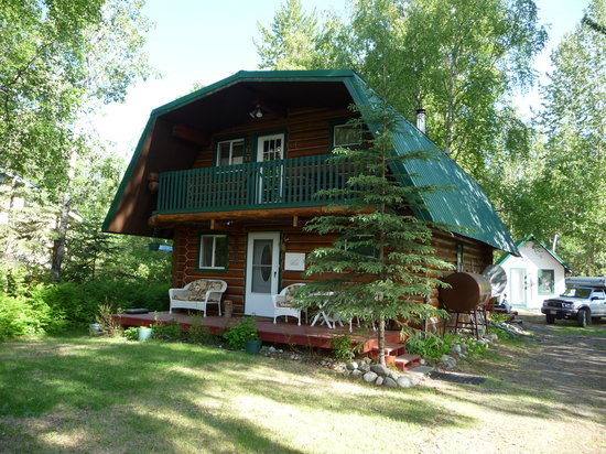 Photo of A B&B on C Talkeetna