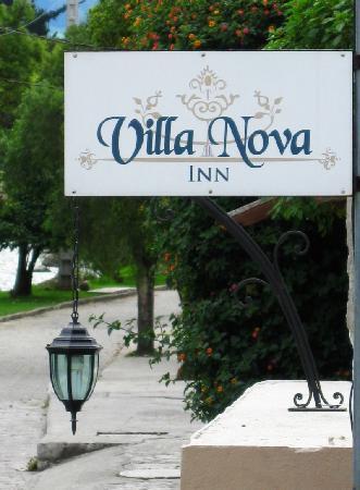 Hostal Villa Nova Inn: Villa Nova Inn