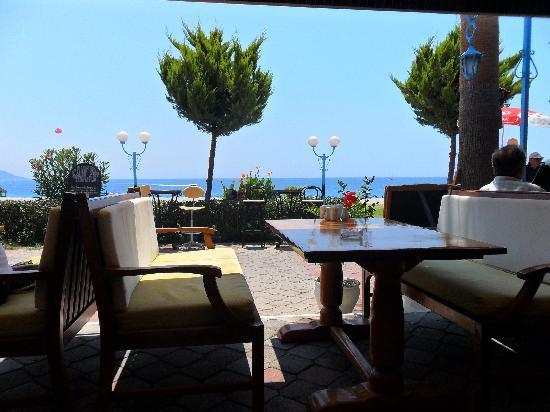 Litera Fethiye Relax Hotel: Oludeniz