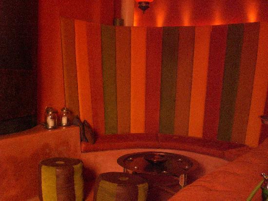 Maison MK : relaxation lounge
