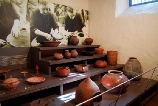Museo de Historia y Antropologia de Tenerife (Casa de Carta): Casa de Carta