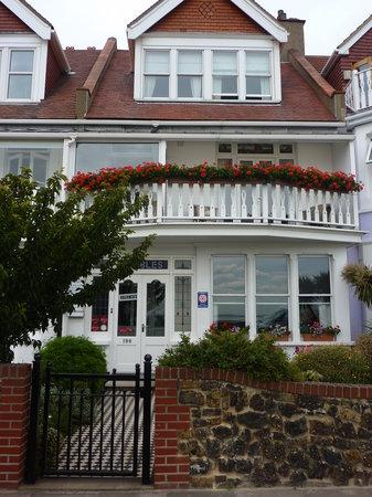 Pebbles Guest House