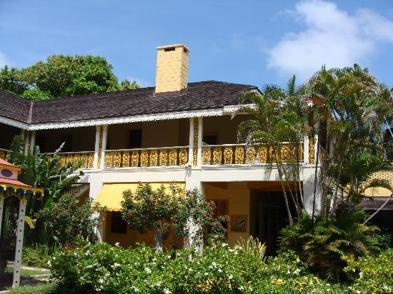 Monkey From Bonnet House Picture Of Bonnet House Museum And Gardens Fort Lauderdale Tripadvisor