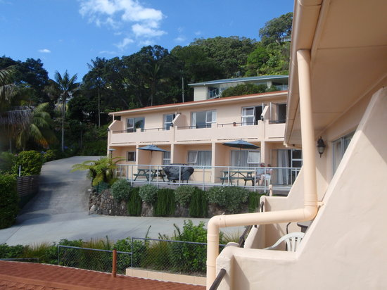 Photo of Paku Lodge Tairua