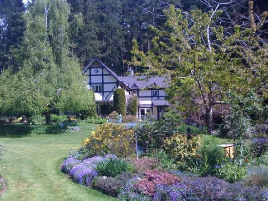 Markham House: Bed and breakfast