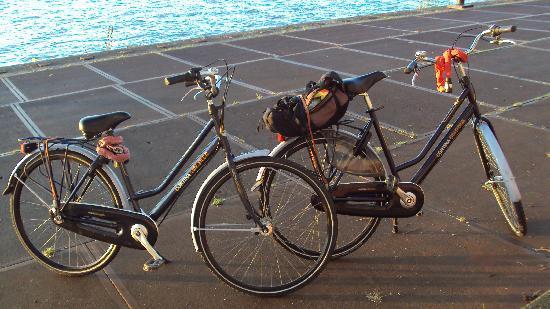 Amsterbike : Fullbikesatisfaction