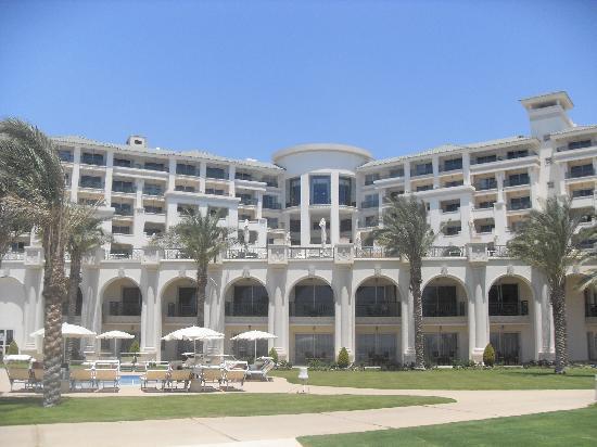 Stella Di Mare Beach Hotel & Spa : Stell Di Mare