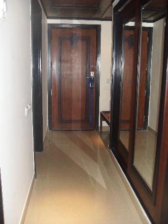 Stella Di Mare Beach Hotel & Spa : Room