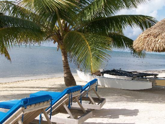 Belice: Belize!