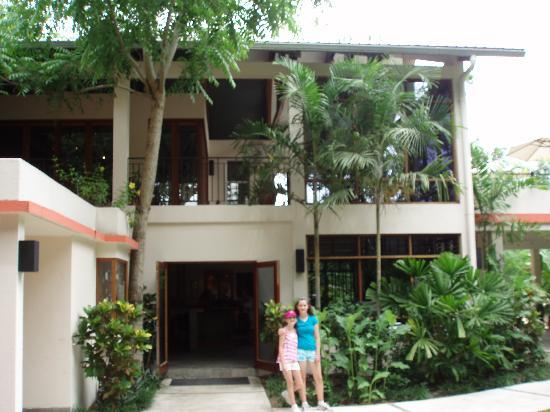 Belice: Ka'ana Resort on mainland
