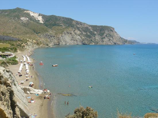 Каламаки, Греция: Kalamaki Beach