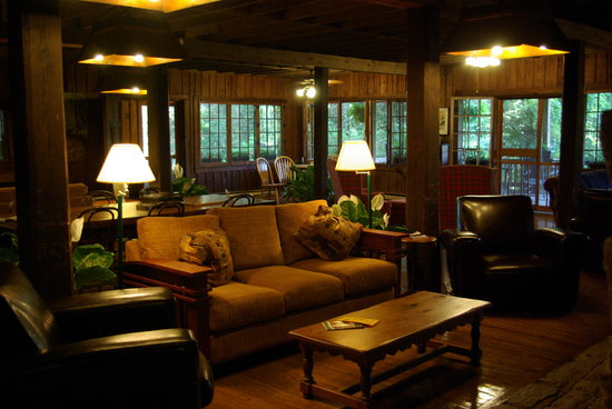 Fryemont Inn Dining Room Bryson City  Menu Prices