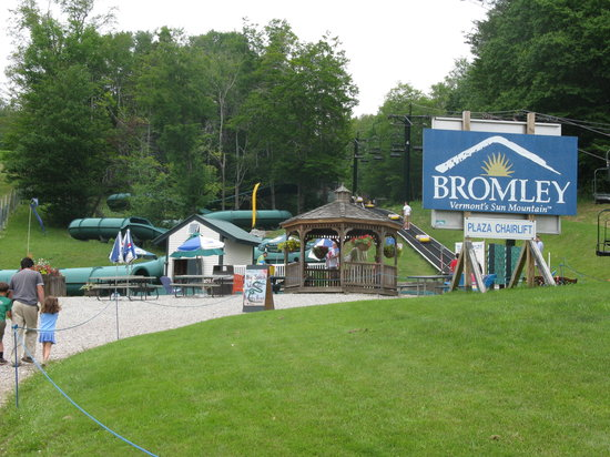 Hotels Near Bromley Vt