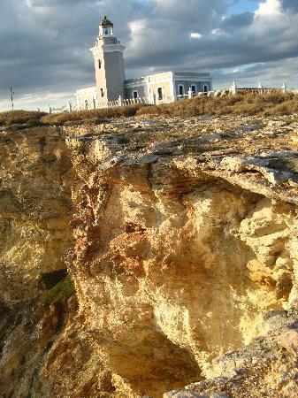 Cabo Rojo, Puerto Rico: Leuchtturm