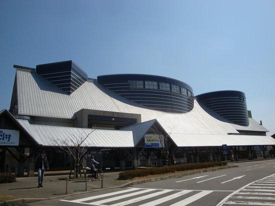 Niigata, Japan: 外観