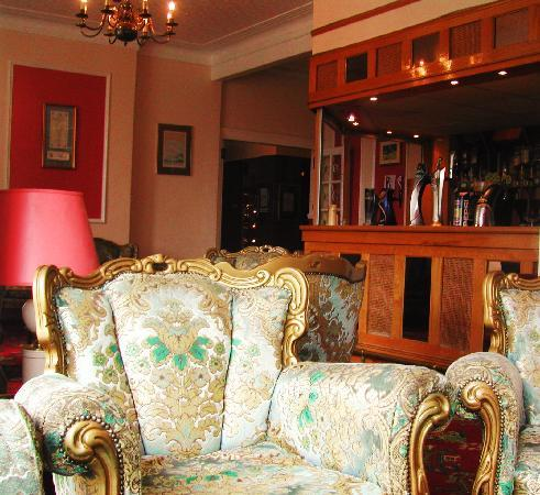 The Risboro Hotel: Lounge Bar